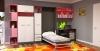 Комплект мебели со шкафом-кроватью Helfer 90 V - фото 1