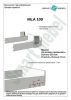 A set of fittings for a wardrobe bed 2000x1600 (Ukraine) - photo 2