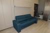 ЖК Французкий Квартал | Шкаф-кровать-диван SOUL - фото 2
