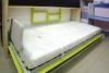 Двухъярусная Шкаф-Кровать JUPITER - фото 3