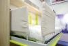 Двухъярусная Шкаф-Кровать JUPITER - фото 5