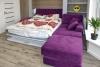 Шкаф-кровать-диван SOUL - фото 4