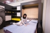 Шкаф-кровать-диван SOUL - фото 9