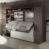 Двухъярусная Шкаф-Кровать ONEY - фото 1
