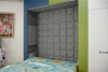Двуспальная Шкаф-Кровать SOUL 140 - фото 2