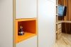 Шкаф-Кровать JUPITER  - фото 4