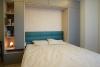 Двуспальная Шкаф-Кровать JUPITER 180 - фото 6