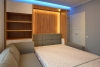 Шкаф-Кровать-Диван ALADINO - фото 4
