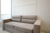 ЖК Smart Plaza | Шкаф-кровать-диван JUPITER - фото 4