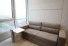 ЖК Smart Plaza | Шкаф-кровать-диван JUPITER - фото 7