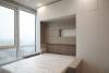 ЖК Smart Plaza | Шкаф-кровать-диван JUPITER - фото 9
