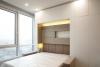 ЖК Smart Plaza | Шкаф-кровать-диван JUPITER - фото 1