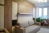 Вул.Колнишевського, 7 | Шафа-ліжко-диван SOUL - фото 4