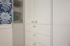 Вертикальная Шкаф-Кровать HELFER 120 - фото 2