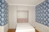 Вертикальная Шкаф-Кровать HELFER 120 - фото 4