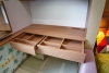 Шкаф-Kровать-Диван ALADINO - фото 11